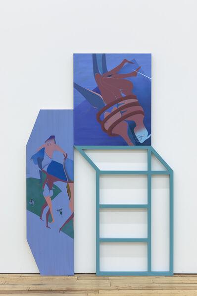 Maryam Hoseini, 'One Good Sky Will Come', 2020