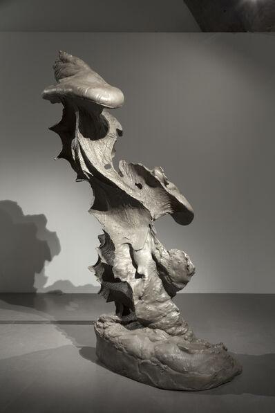 Sui Jianguo 随建国, 'Planting Trace No. 1', 2013-2017