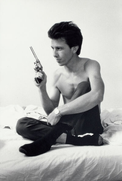 Larry Clark, 'Billy Mann and Other Images from Tulsa', 1963-1971
