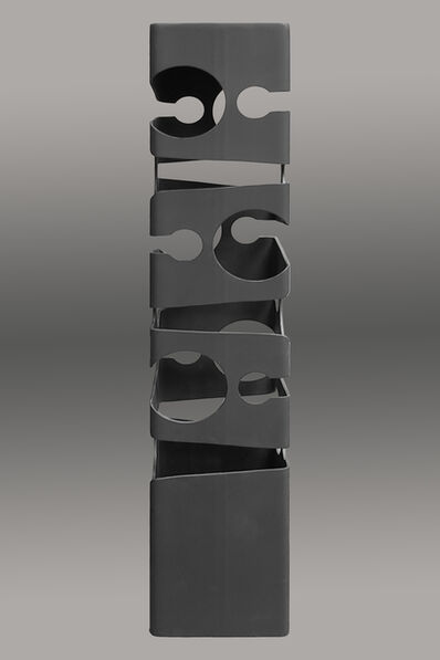 Mark Fogarty of Fog Fab, 'Tessere Wine Stand', Contemporary