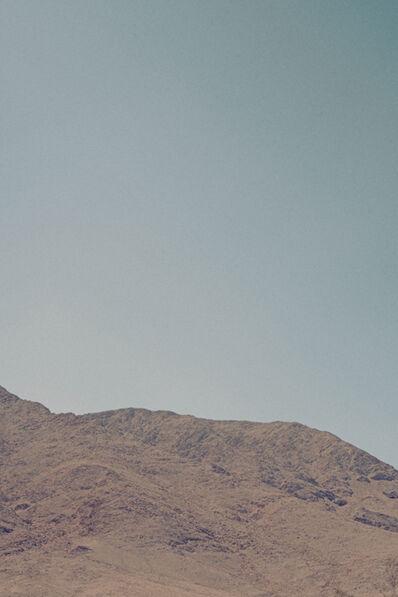 Jordan Sullivan, 'Death Valley Mountain #7 ', 2017