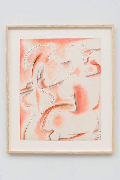 Luchita Hurtado, 'Untitled', 1957