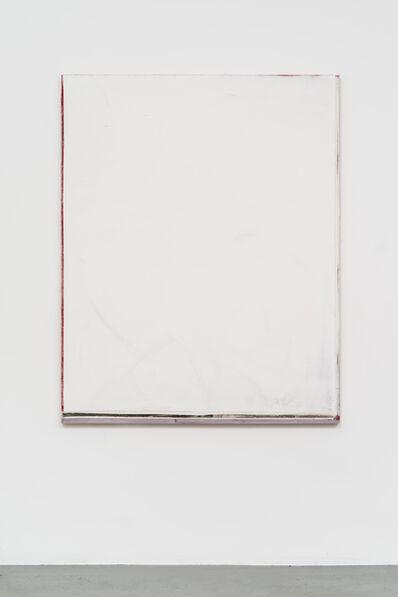 Vincenzo Schillaci, 'Folle Bianco Amor Fati', 2016