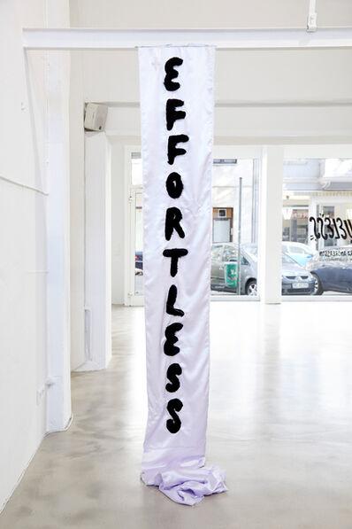 Sara Andreasson, 'Effortless', 2016