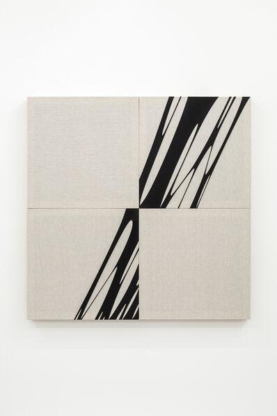 Martin Soto Climent, 'Presencia de la sombra II', 2018