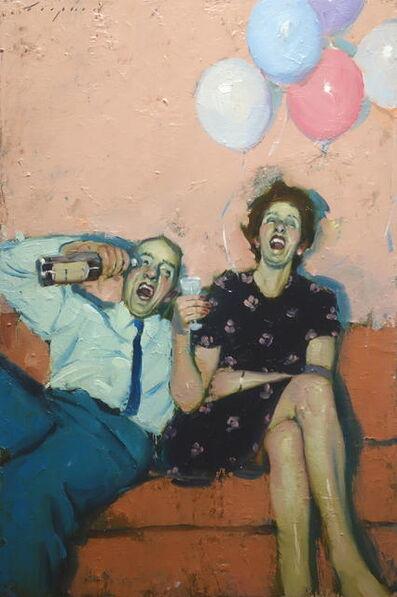 Malcolm T. Liepke, 'Pour Me A Drink', 2018