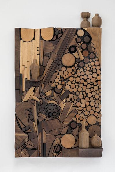 Edgar Orlaineta, 'Naturaleza Muerta (Círculos)', 2018