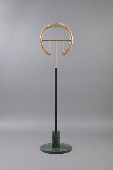 Massimo Faion, 'POSA #1', 2015