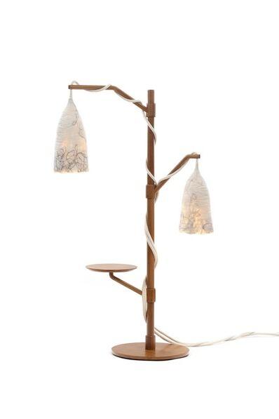 Inês Schertel, 'Lilly Lamp', 2020