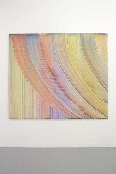 Bernard Frize, 'Rigo', 2004