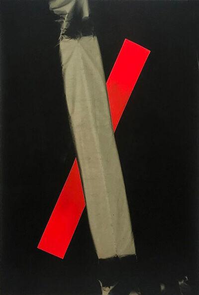 Chris Duncan, 'UR-X'D #1 '