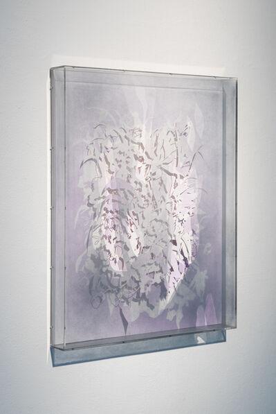 Daria Melnikova, 'Bearing Petals / paper version', 2017