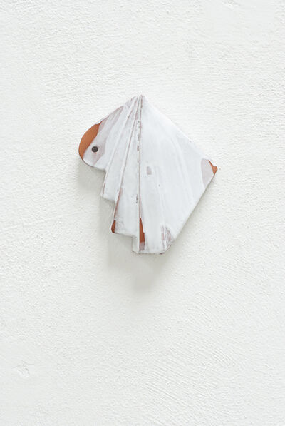Michael Sailstorfer, 'MCS18', 2018