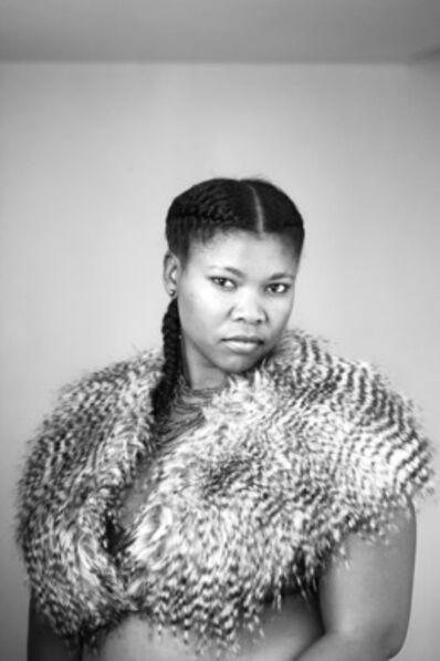 Zanele Muholi, 'Charmain Carrol', 2007