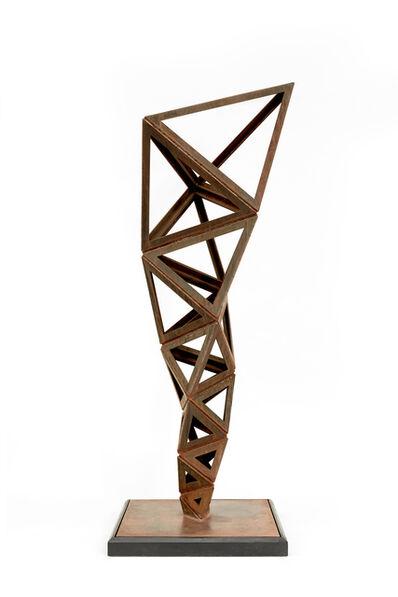 Conrad Shawcross RA, 'Paradigm (Structural)', 2015