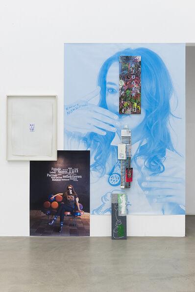 Verena Dengler, 'Identity', 2014
