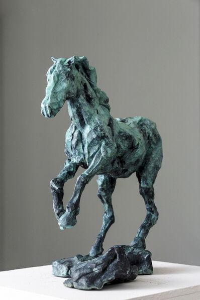 Richard Tosczak, 'Rearing Horse', 2016