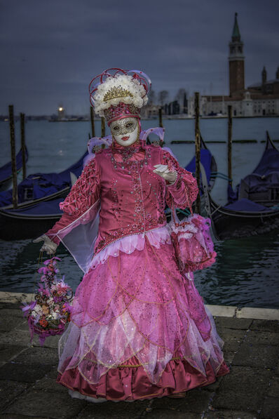 Frank Colletto, 'Pink Lady', 2015