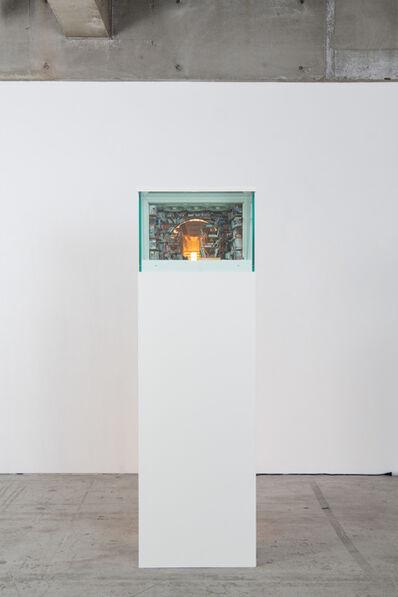 Kenji Sugiyama, 'Cell - Inside of Myself  (4)', 2019