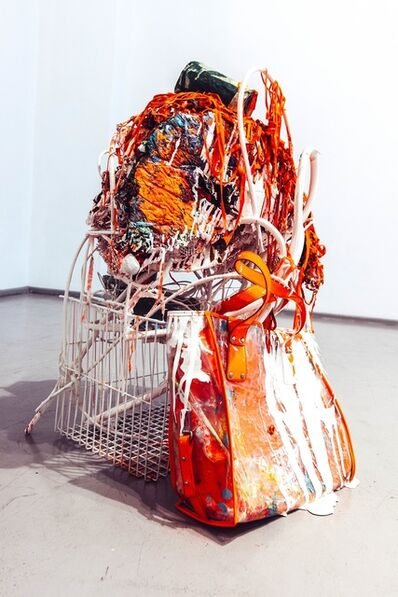Aidas Bareikis, 'Untitled I', 2019