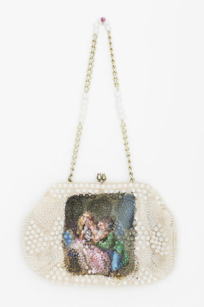 Annelie McKenzie, 'Romance Purse (after Anonymous)', 2017