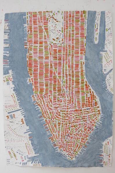 Barbara Macfarlane, 'Lychee Manhattan', 2014