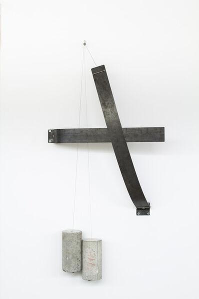 Ana Holck, 'Cruzamento III [Crossing III]', 2012