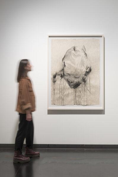 Jaume Plensa, 'Sin Título (3)', 2020