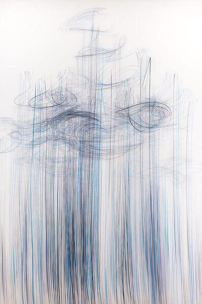 Jaanika Peerna, 'Thaw Series 5', 2017
