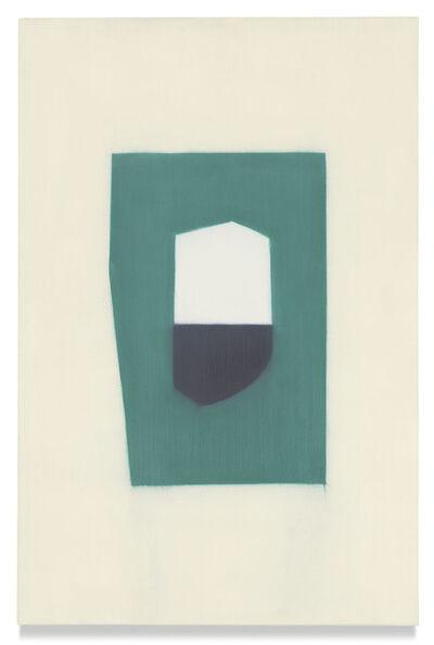 Suzanne Caporael, '730 (man)', 2017