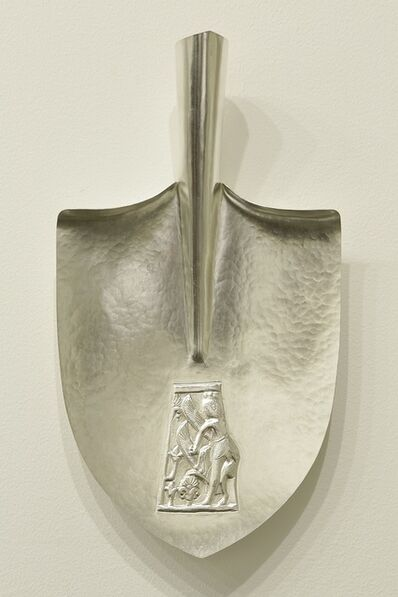 Farhad Ahrarnia, 'The Dig no. 8, Nimrud Series', 2015-16