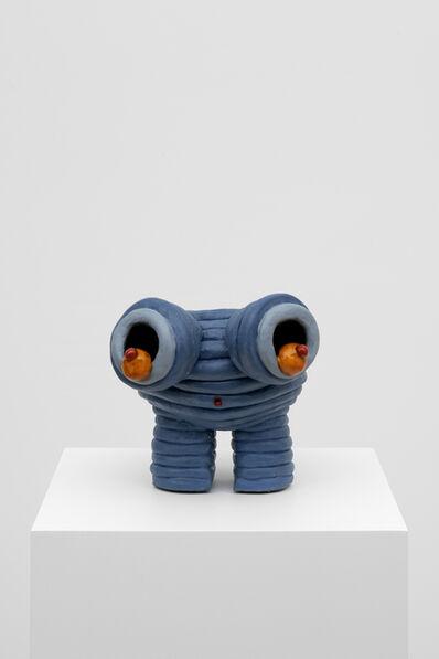 LETO, 'Blue Buoy', 2020