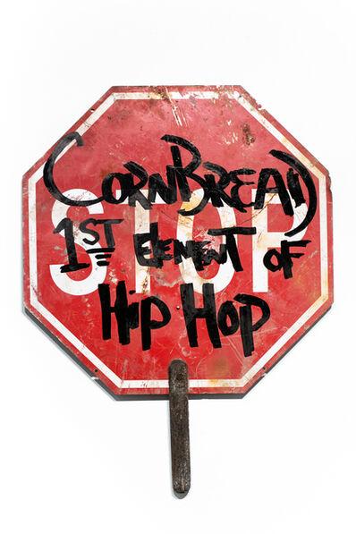 Cornbread, 'Cornbread 1st Element of Hip Hop', 2019