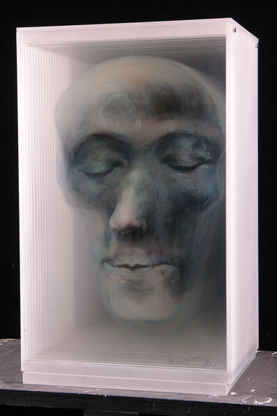 Xia Xiaowan, 'Portrait of the Others #3  他者的肖像之三', 2010