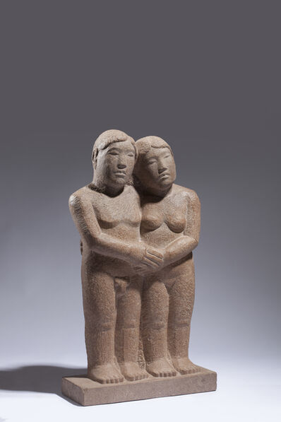 Dong Woo Kim, 'Husband and Wife', 2011