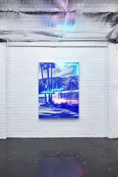 Tom Adair, 'Palm Shade Blues', 2019