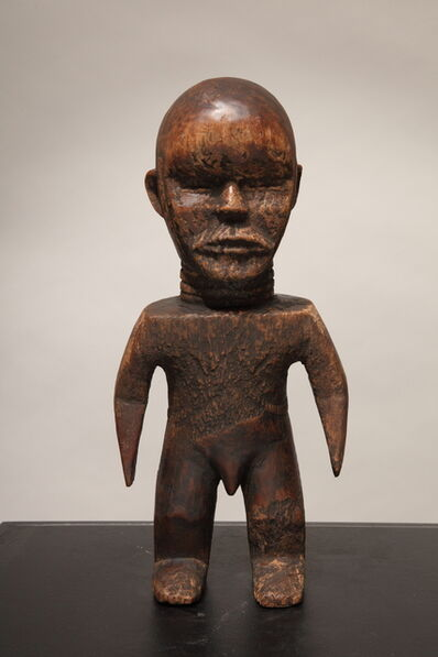 Unknown African, 'Dan Tribe Fetish Figure', Early to Mid 20th Century