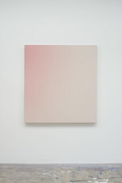 Oliver Marsden, 'Fade IV (Pink)', 2014