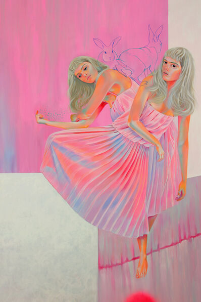 Martine Johanna, 'Night Vision', 2017