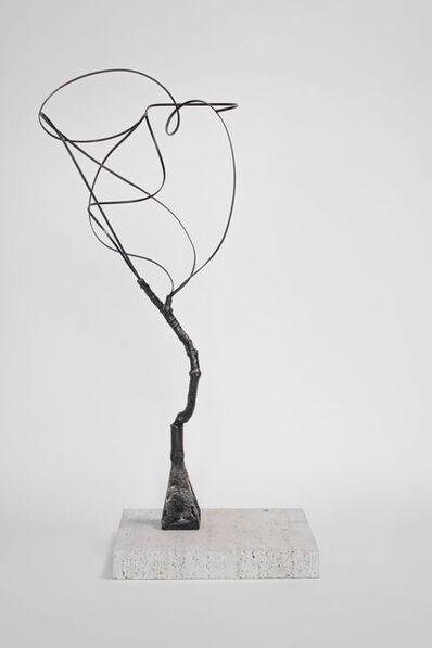 Pablo Reinoso, 'Still Tree, Study II', 2019