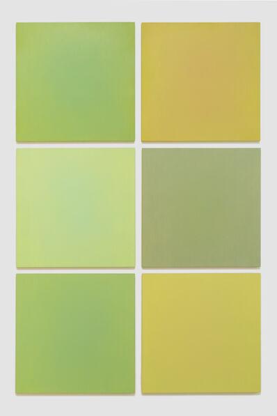 Anne Appleby, 'Ponderosa Pine ', 2017