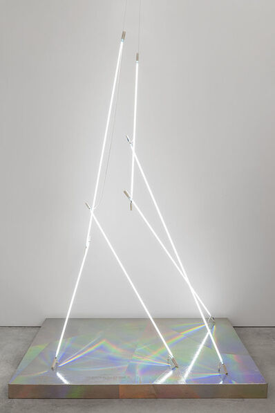 Keith Lemley, 'Gravitational Lensing', 2019
