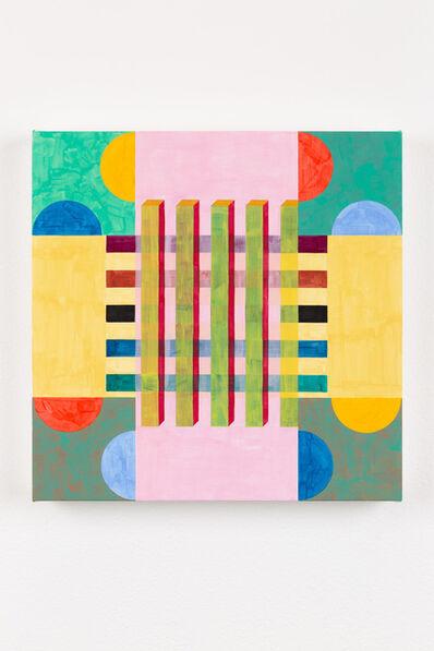 Emily Joyce, 'Doric Glitch', 2018