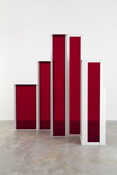 Liam Gillick, 'Growth Elevation', 2016