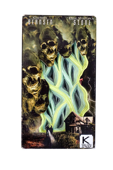 Charles Clary, 'Killer Instinct', 2019-2020