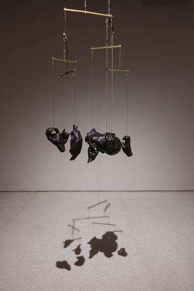 Albano Afonso, 'Destino [Destiny]', 2017