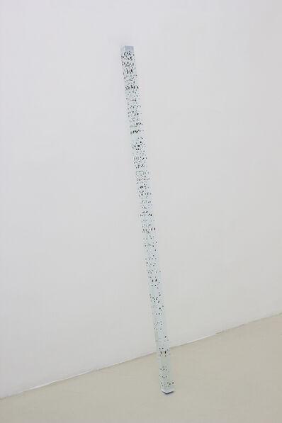 Satoshi Hirose, 'Mythology of Bean', 2010