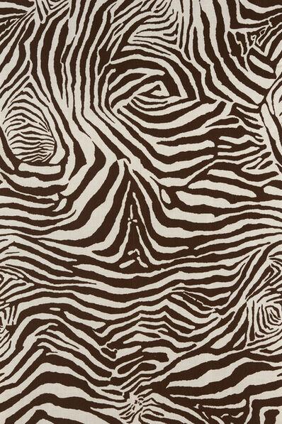 Pierre Frey, 'Kenya', 1972