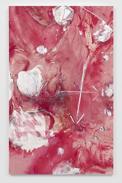 Suzanne McClelland, 'Formula for Love 0 PLUS 0 is 0_**Test/Est + Dop/No/Ser x Oxy/Vas is Love', 2020