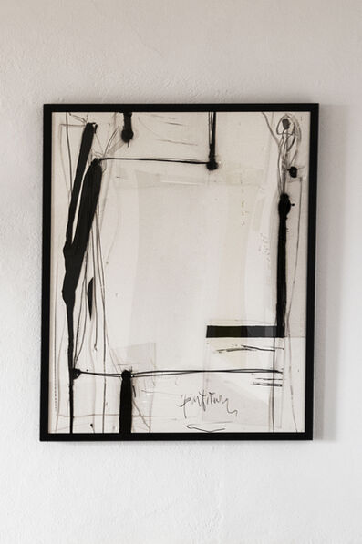 Jordi Alcaraz, 'Untitled', 2021